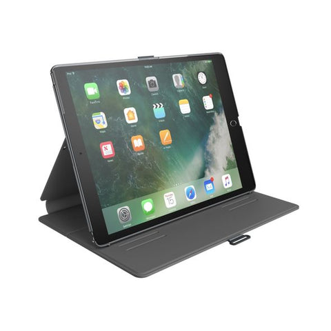 Shop Australia stock SPECK BALANCE FOLIO CASE FOR Ipad Air 10.5 Inch (2019)/IPAD PRO 10.5-INCH - GREY/GREY with free shipping online. Shop Speck collections with afterpay