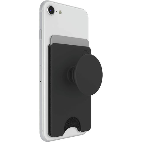 Shop Australia stock POPSOCKSETS PopWallet+ PopGrip Swappable PopTop - Solid Black with free shipping online. Shop Popsockets collections with afterpay