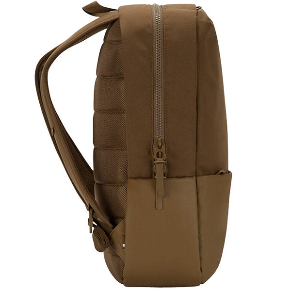 the trusted place to get incase compass backpack bag for macbook up to 15 inch bronze colour australia Australia Stock