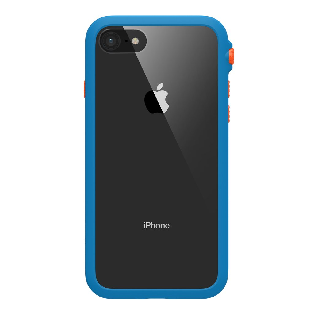 Shop Australia stock IMPACT PROTECTION CASE FOR IPHONE 8/7 - BLUERIDGE/SUNSET from CATALYST  with free shipping online. Shop CATALYST collections with afterpay. Australia Stock