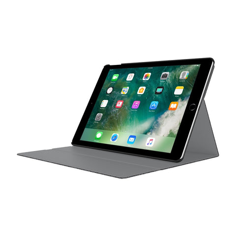 Shop Australia stock INCIPIO CARNABY ESQUIRE FOLIO CASE FOR Ipad Air 10.5 Inch (2019)/IPAD PRO 10.5 (2017) - GREY with free shipping online. Shop Incipio collections with afterpay