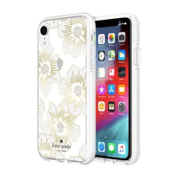 iphone xr designer case from kate spade new york . buy online local stock with free shipping australia wide