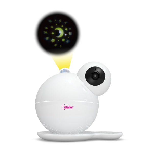 Buy iBaby M7 baby monitor Australia stock