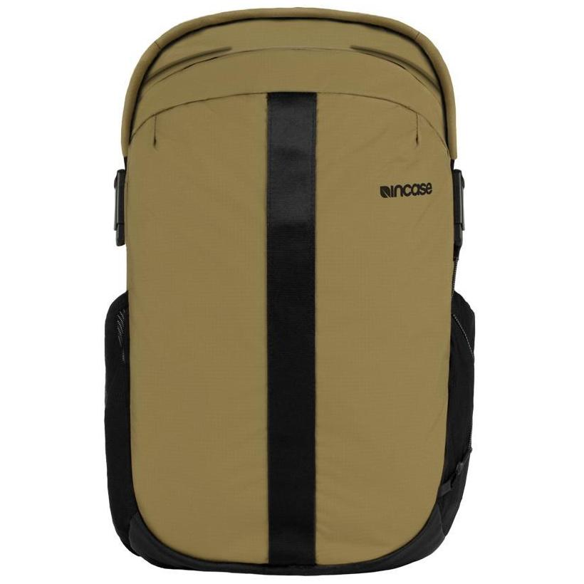 Incase Allroute Rolltop Backpack Bag For Up To 15 Inch Macbook/laptop - Desert Sand Australia Stock