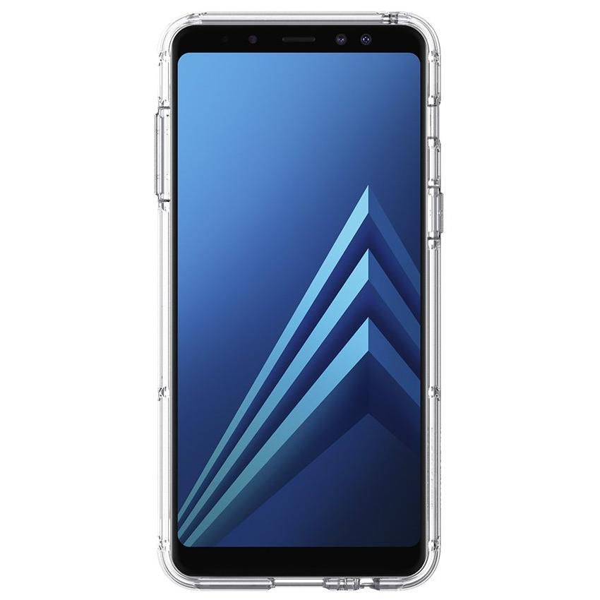 Shop Australia stock GRIFFIN SURVIVOR CLEAR CASE FOR GALAXY A8 PLUS - CLEAR with free shipping online. Shop GRIFFIN collections with afterpay Australia Stock