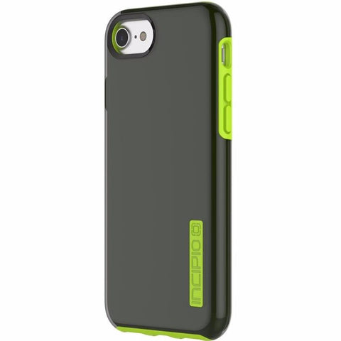 Shop Australia stock Incipio DualPro Shock-Absorbing Plextonium Case for iPhone 8/7/6S- Smoke/Volt with free shipping online. Shop Incipio collections with afterpay