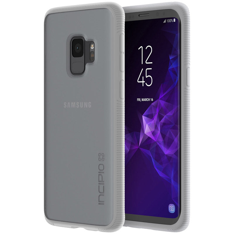 INCIPIO OCTANE SHOCK-ABSORBING CO-MOLDED CASE FOR GALAXY S9 - FROST Australia Stock