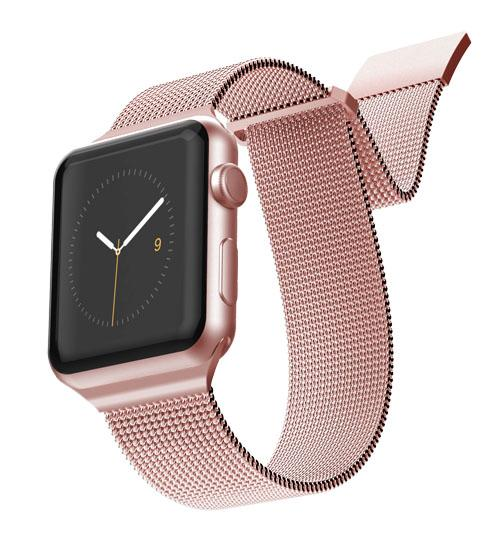 rose gold case for apple watch series. buy online local stock with afterpay payment
