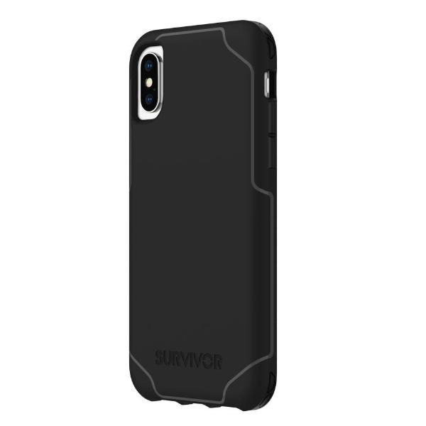 Shop Australia stock GRIFFIN SURVIVOR STRONG CASE FOR IPHONE XS MAX - BLACK with free shipping online. Shop GRIFFIN collections with afterpay Australia Stock