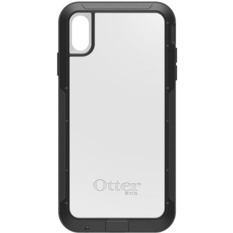 Grab it fast while stock last PURSUIT CASE FOR IPHONE XR - BLACK/CLEAR From OTTERBOX with free shipping Australia wide.