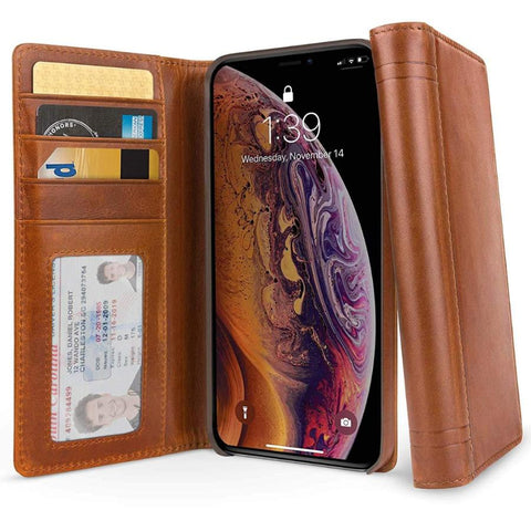 iphone xs max leather case from twelve south australia. shop online only at syntricate and get free shipping australia wide