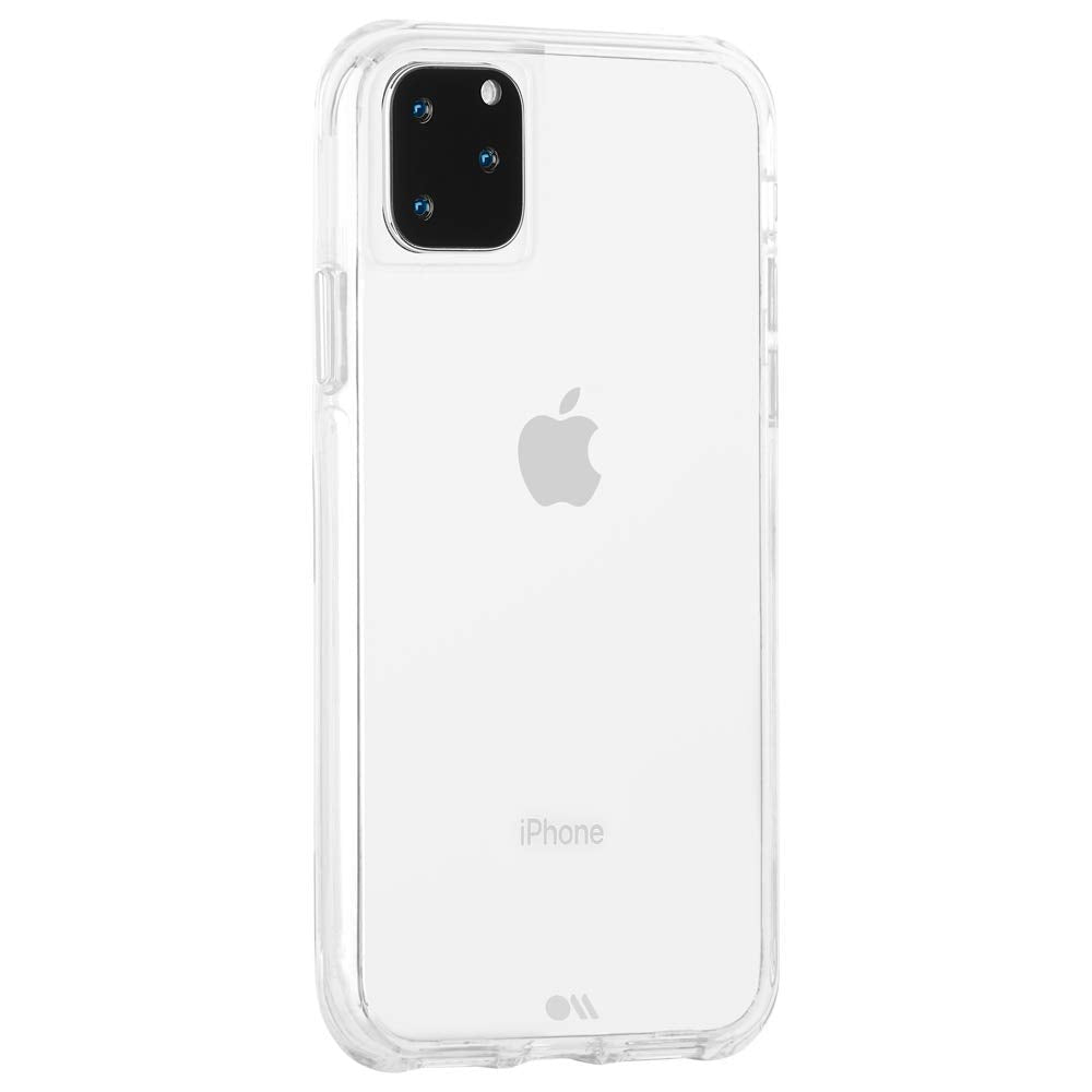 "Shop Australia stock CaseMate Tough Clear Case For iPhone 11 Pro (5.8"") - Clear with free shipping online. Shop Casemate collections with afterpay Australia Stock"