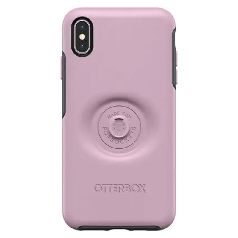 Shop Australia stock OTTERBOX OTTER + POP SYMMETRY CASE FOR IPHONE XS MAX - MARVELLOUS with free shipping online. Shop OtterBox collections with afterpay Australia Stock