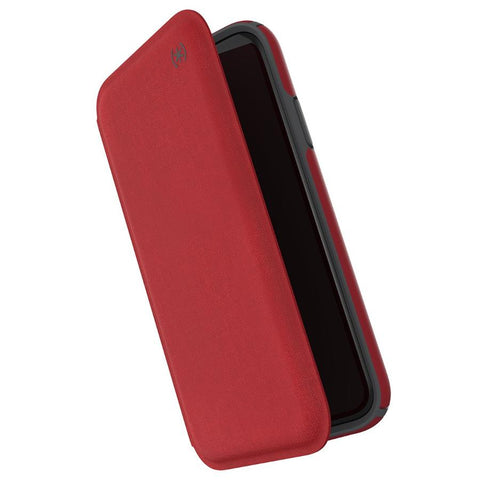 shop premium flip folio case $54.95 for the new iphone xr from speck australia