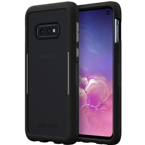 new samsung galaxy s10e black case from griffin australia