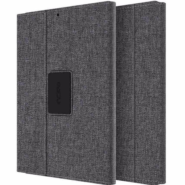 Official store to shop and buy from authorized distributor Incipio Carnaby Esquire Folio Case For Ipad Pro 12.9 - Grey. Trusted seller Syntricate offer free Australia wide express shipping.