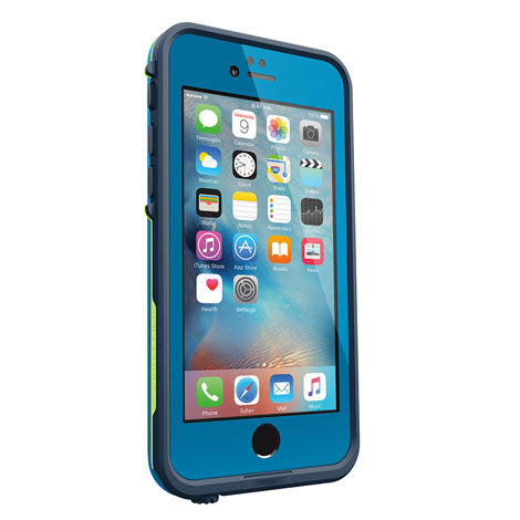 LifeProof Fre WaterProof case for iPhone 6S/6 Blue Australia Best Deals and Price. Australia Stock