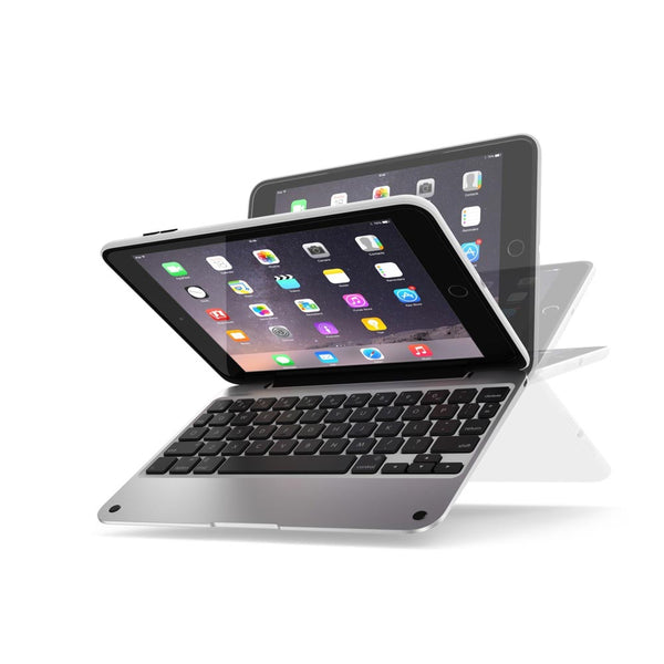 keyboard case for ipad mini 1/2/3 australia from clamcase. buy online local stock with afterpay payment