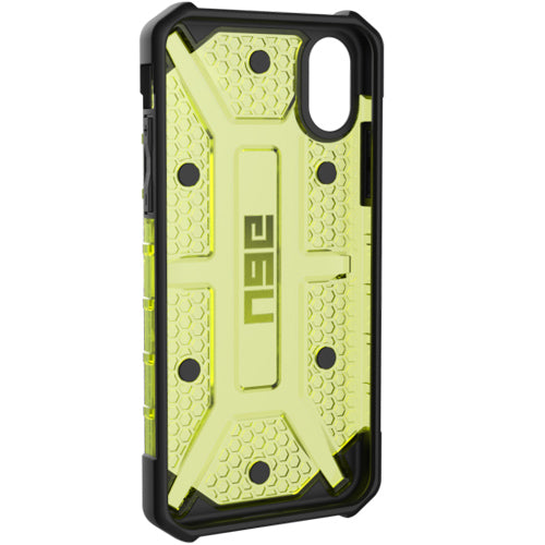 Shop Australia stock UAG PLASMA ARMOR CLEAR SHELL CASE FOR iPHONE XS/X - CITRON with free shipping online. Shop UAG collections with afterpay Australia Stock