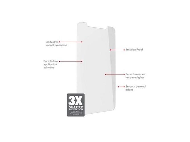 Shop Australia stock ZAGG INVISIBLESHIELD GLASS + TEMPERED SCREEN PROTECTOR FOR iPHONE X/XS with free shipping online. Shop Zagg collections with afterpay Australia Stock