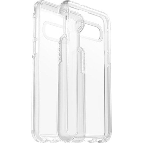 clear case for samsung galaxy s10e from otterbox