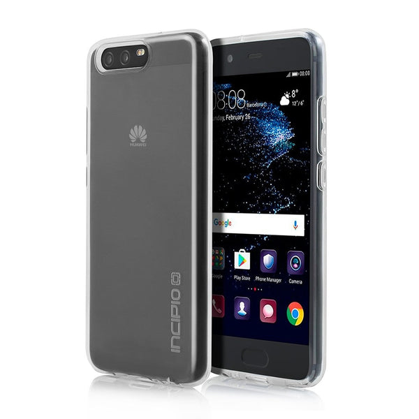 INCIPIO NGP PURE SLIM POLYMER CASE FOR HUAWEI P10 PLUS - CLEAR