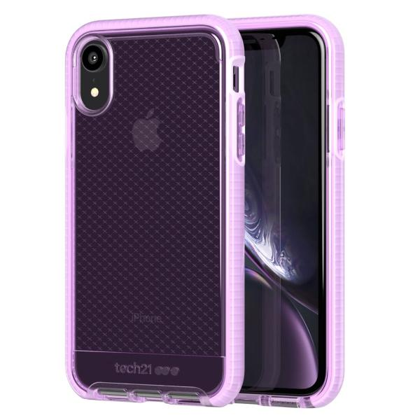 beauty case pink colour for iphone xr. shop online at syntricate with free shipping australia wide.