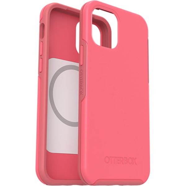 The new case from OTTERBOX works wit qi wireless charging lasting anti microbial with sleek design for your iphone 12 pro/12, shop online at syntricate an d get afterpay payment.