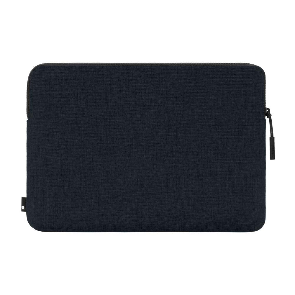 Shop Australia stock INCASE SLIM SLEEVE WITH WOOLENEX FOR MACBOOK PRO 15 INCH (USB-C)/PRO 15 - HEATHER NAVY with free shipping online. Shop Incase collections with afterpay Australia Stock