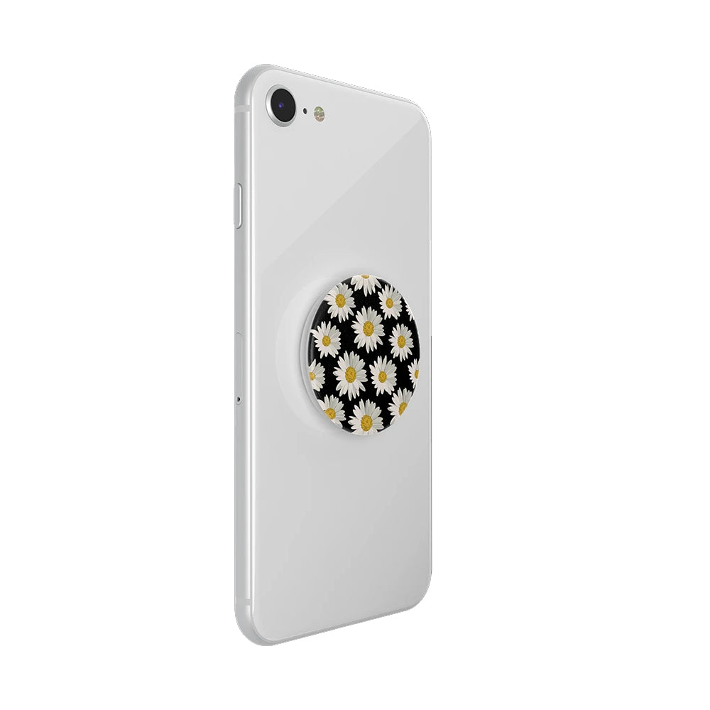 POPSOCKETS Swappable PopTop - Daisies Australia Stock