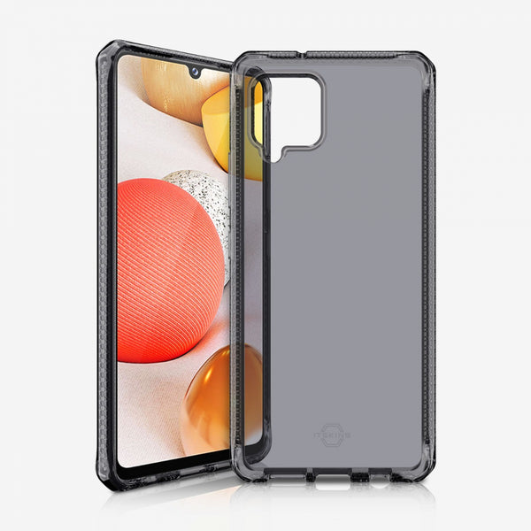 Buy new anti backterial case with slim design from itskins to protect your A42 5G. Now comes with free express shipping and afterpay available.