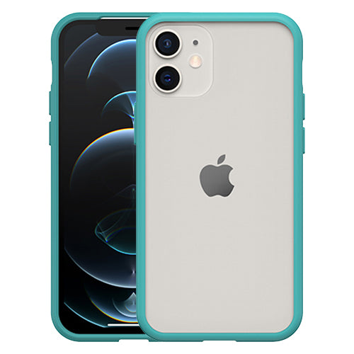 Get the latest ultra slim case from otterbox for iPhone 12 mini , shop online at syntricate and get afterpay payment with interest free.