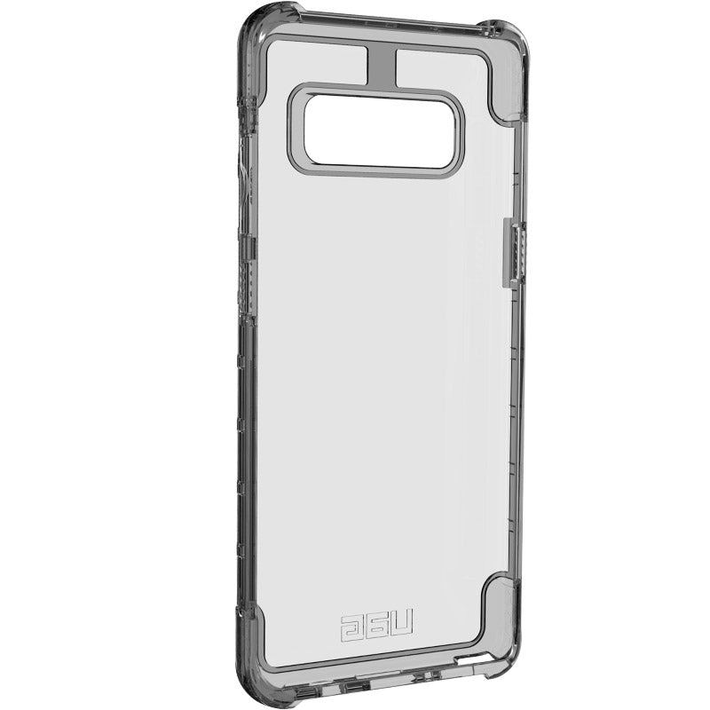 Shop Australia stock Uag Plyo Rugged Armor Shell Case For Galaxy Note 8 - Ice with free shipping online. Shop UAG collections with afterpay Australia Stock