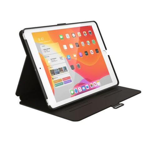 shop off your new ipad 10.2 8th gen 2020  folio case from speck australia. comes with free express australia shipping & local warranty, shop online at syntricate and enjoy afterpay payment with interest free