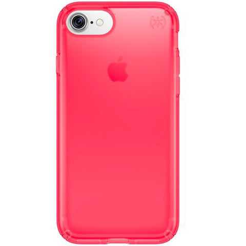 Shop Australia stock SPECK PRESIDIO CLEAR NEON IMPACTIUM CASE FOR iPHONE 8/7/6S - SHOCKING PINK with free shipping online. Shop Speck collections with afterpay