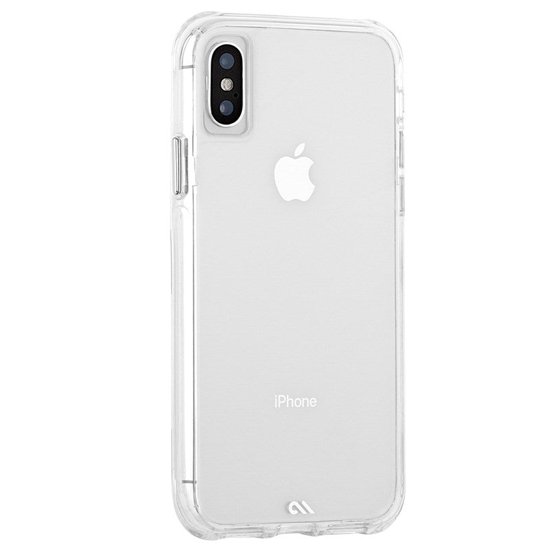 Shop Australia stock CASEMATE TOUGH CLEAR CASE FOR IPHONE XS/X - CLEAR with free shipping online. Shop Casemate collections with afterpay Australia Stock