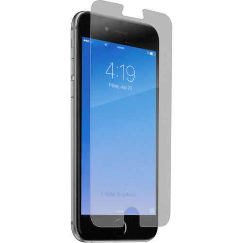 The one and only trusted online store to shop and buy ZAGG InvisibleShield GlassPlus Tempered Screen Protector for iPhone 8 Plus/7 Plus/6s Plus. Free express shipping Australia wide from authorized and official distributor Syntricate. Australia Stock
