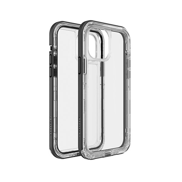 stylish and minimalist case from lifeproof australia for your new iphone 12 and 12 pro. Amazing drop protection and clear design.