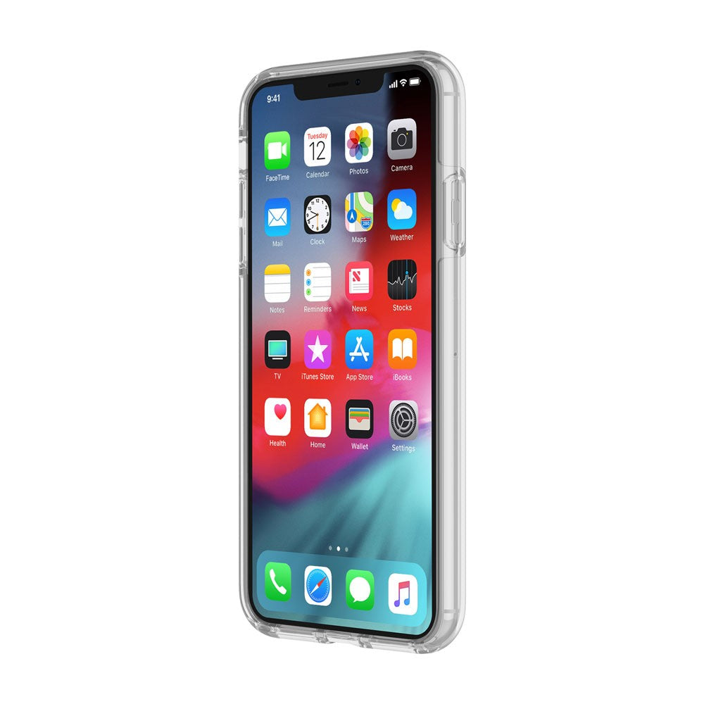 Shop Australia stock INCIPIO DUALPRO DUAL LAYER PROTECTIVE CASE FOR IPHONE XS/X - CLEAR with free shipping online. Shop Incipio collections with afterpay Australia Stock