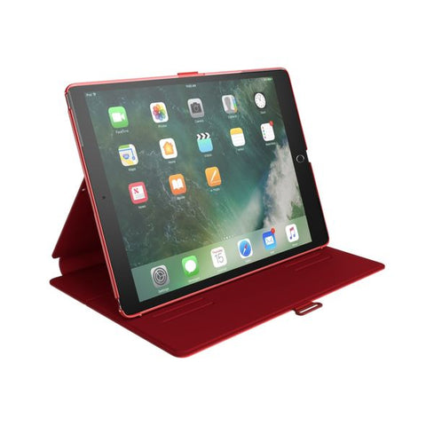 Shop Australia stock SPECK BALANCE FOLIO CASE FOR Ipad Air 10.5 Inch (2019)/IPAD PRO 10.5-INCH - POPPY/RED with free shipping online. Shop Speck collections with afterpay