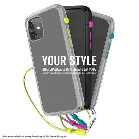 Shop online the new case with interchangeable buttons and lanyards more fashionable your iphone 12 mini the authentic accessories with afterpay & Free express shipping.