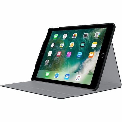 Shop Australia stock INCIPIO FARADAY FOLIO CASE WITH MAGNETIC FOLD OVER CLOSURE FOR Ipad Air 10.5 Inch (2019)/ IPAD PRO 10.5 (2017)- BLACK with free shipping online. Shop Incipio collections with afterpay