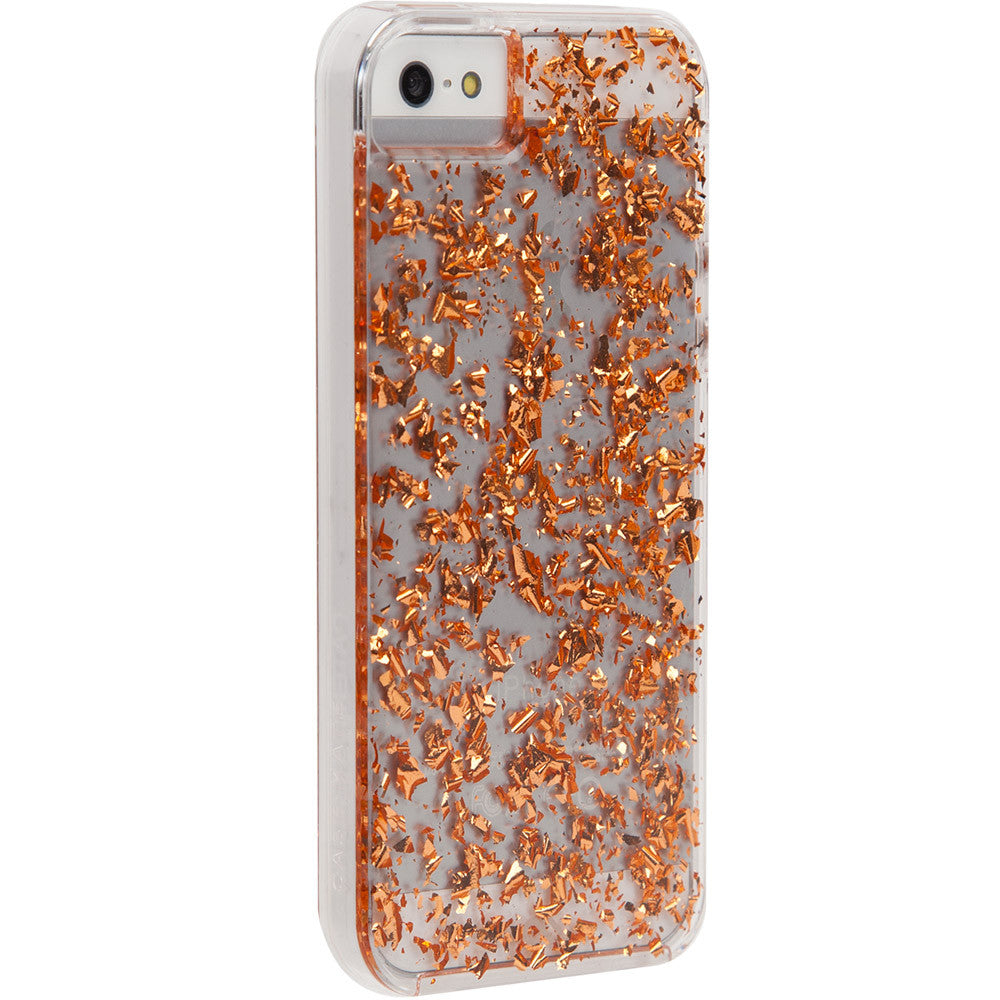 Shop Australia stock CaseMate Karat Case for iPhone SE/5s/5 - Rose Gold with free shipping online. Shop Casemate collections with afterpay Australia Stock