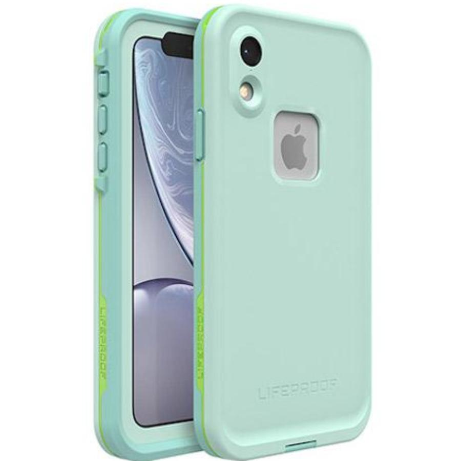 new products 2ec2c bd0af LIFEPROOF FRE WATERPROOF CASE FOR IPHONE XR - TIKI
