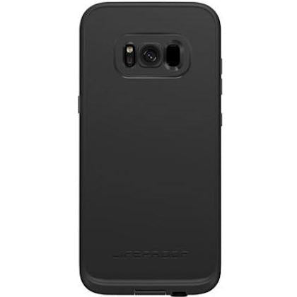 Free express shipping Australia wide for Genuine Lifeproof Fre Waterproof Case For Galaxy S8+ Plus (6.2 Inch) Black Australia. Australia Stock