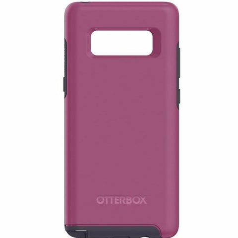 Shop Australia stock OTTERBOX SYMMETRY SLIM SLEEK STYLISH CASE FOR GALAXY NOTE 8 - MIX BERRY PURPLE with free shipping online. Shop OtterBox collections with afterpay