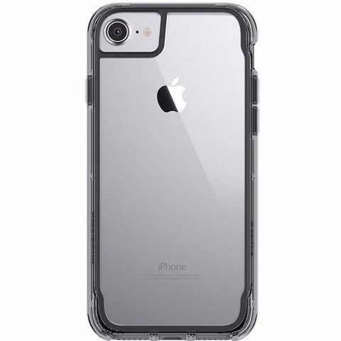 Shop Australia stock Griffin Survivor Clear Case for iPhone 8/7/6S - Black/Smoke with free shipping online. Shop Griffin collections with afterpay