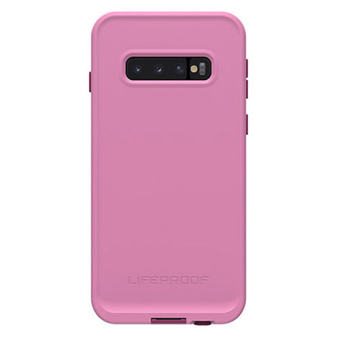 fre waterproof case from lifeproof for samsung galaxy s10