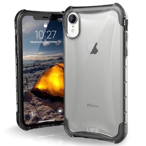 Grab it fast while stock last PLYO ARMOR SHELL CASE FOR IPHONE XR - ICE from UAG with free shipping Australia wide.