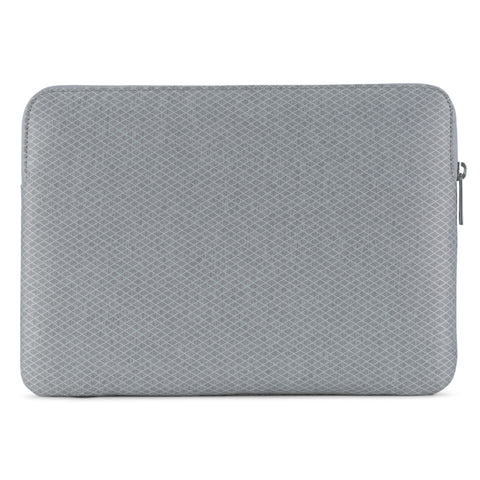 Grab Genuine incase slim sleeve with diamond ripstop for macbook 12 inch grey australia